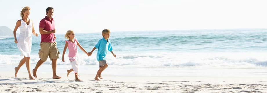 Happy, Healthy, and Always Beach-Ready