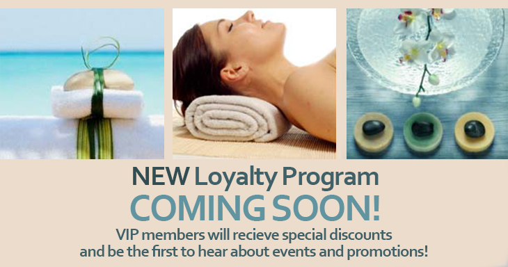 Loyalty Program Launched