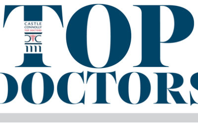 Dr. Sax Featured as Top Doc Three Consecutive Years