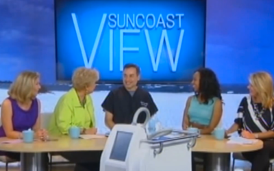 Dr. Sax To Discuss Sun Damage With Suncoast View Channel 7