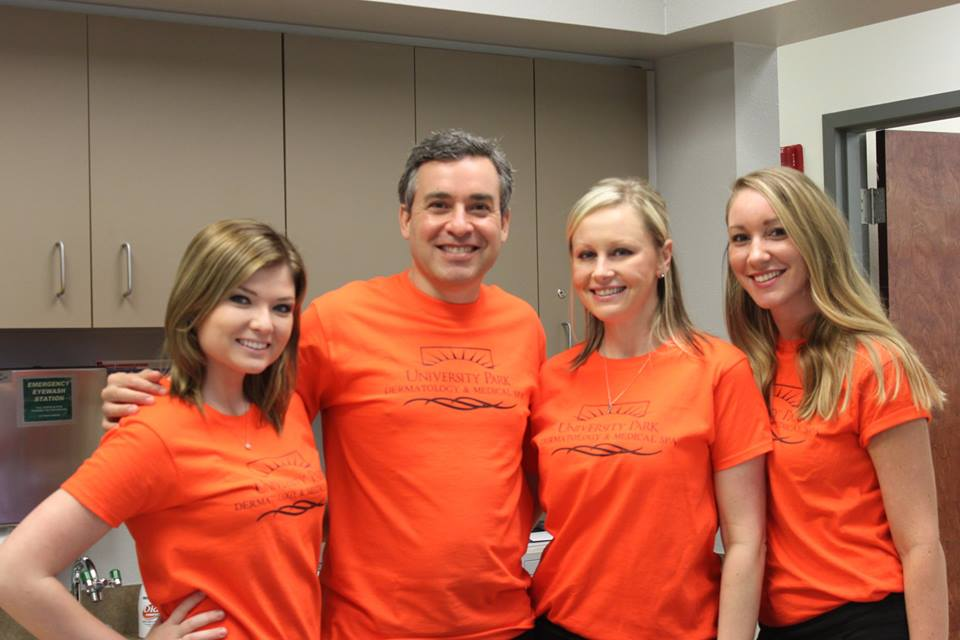 Melanoma Monday A Huge Success!