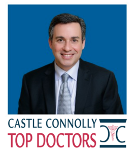 Dr. Sax Named 2016 Castle Connolly TOP DOC