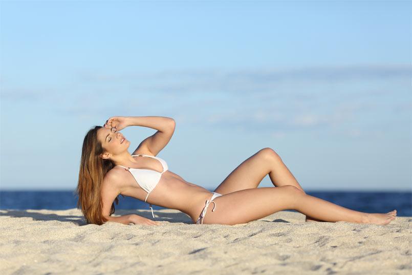 5 Sarasota/Bradenton Beaches to Wear Sunscreen At!