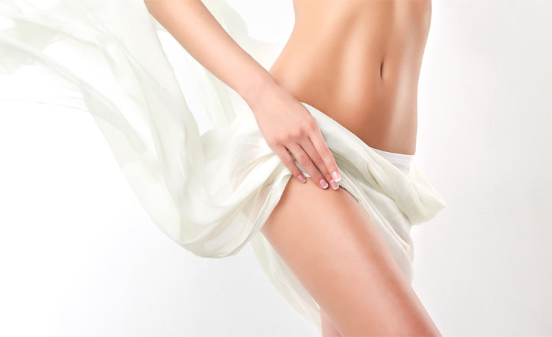 Getting Rid of Stretch Marks Effectively