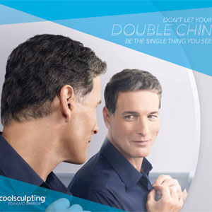 Coolsculpting – Double Chin