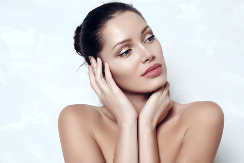 Improve skin tone with Micro-needling