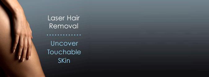 Laser Hair Removal Sarasota