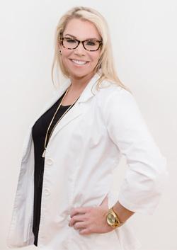 Michelle Horner