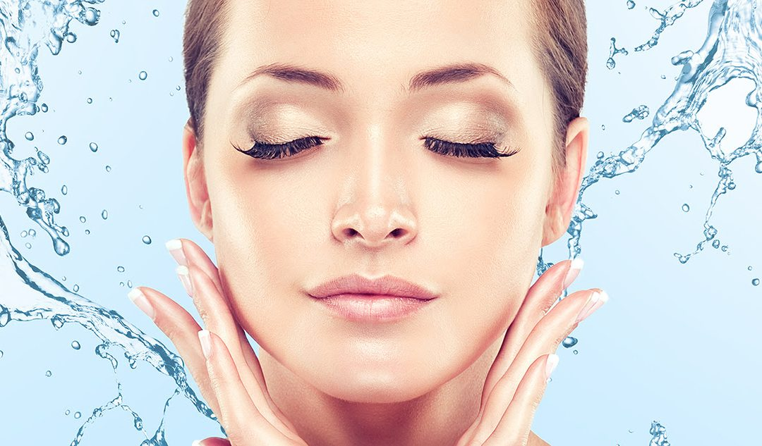 $25 OFF  April 11th to April 26th  any single  HydraFacial treatment