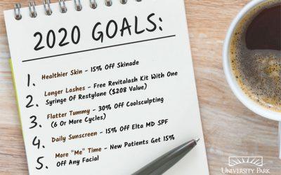 January 2020 Specials