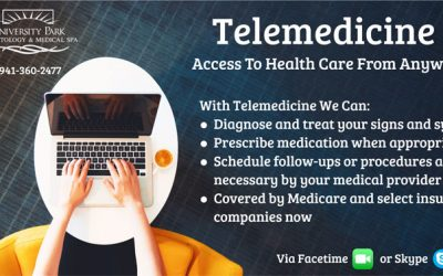 Telemedicine Access To health Care From Anywhere