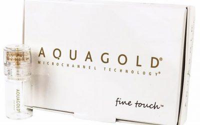 AQUAGOLD Treatment 15% OFF
