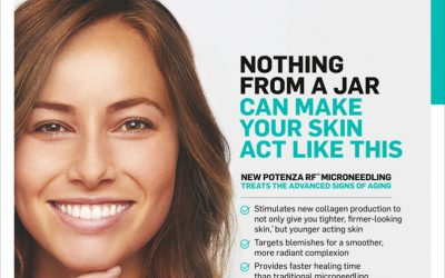 Our newest device – The Potenza
