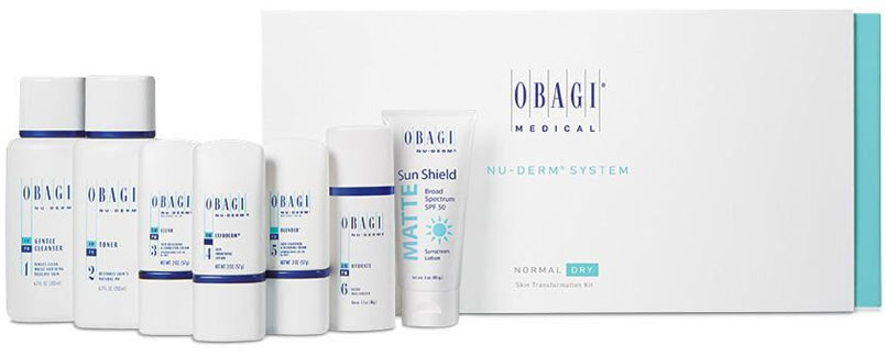 New Year…New You Nu-Derm!